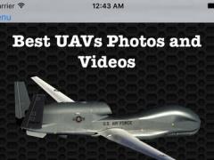 Best UAVs Photos and Videos 3.0.362 Screenshot