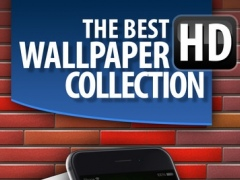 Best Wallpapers for iPhone & iPad Cool Backgrounds 3.3 Screenshot