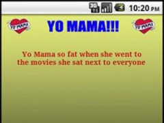 Best Yo Mama Jokes 12 Screenshot