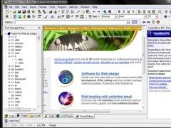BestAddress HTML Editor 2012 Professional 18.2.0 Screenshot
