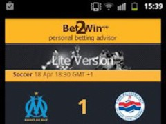 Bet 2 Win - Betting Tips 1 5 5 Free Download