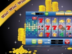 Bet for 777 slots with Blackjack Bonanza and Bingo Craze and More! 3.3.123 Screenshot