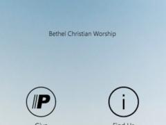 Bethel Christian Worship 1.1 Screenshot