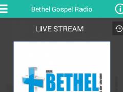 Bethel Gospel Radio 6.30 Screenshot