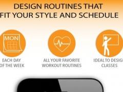 BeTimed - interval timer for workout, yoga and meditation 5.1 Screenshot