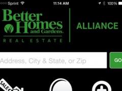 Better Homes Gardens Alliance 5.500.22 Screenshot
