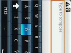 Better Keyboard - Vista 1.0 Screenshot