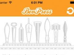 BevPress 1.0 Screenshot