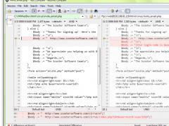 Beyond Compare 3.3.11 Screenshot