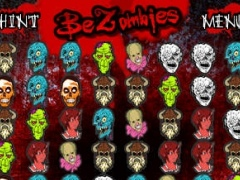 BeZombies by Jirbo 1.0 Screenshot