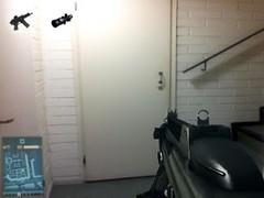 BF3 HUD - Battlefield3 (Free) 1.5 Screenshot