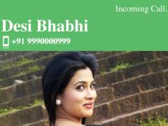 Bhabhi Fake Call Prank 1.3 Screenshot