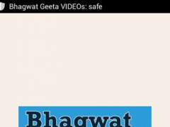 Bhagwat Geeta VIDEOs 2.0 Screenshot
