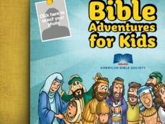 Bible Adventures for Kids 1.1 Screenshot
