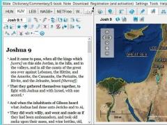 Bible-Discovery Software 4.7.0 Screenshot