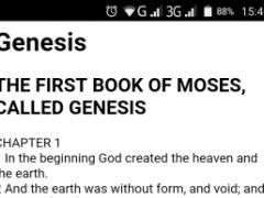 Review Screenshot - A Nice Bible App!