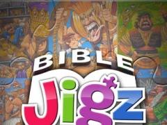 Bible Jigz 1.0 Screenshot