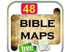 Bible Maps Free 0.1 Screenshot
