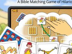 Bible Matching Game 1.0 Screenshot