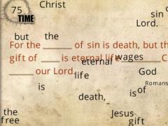 Bible Memory Challenge 2.2 Screenshot
