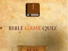 Bible Quiz Trivia 1.0 Screenshot