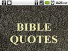 Bible Quotes & Bible Verses 1.1 Screenshot