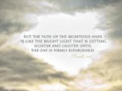 Bible Quotes & Sayings 1.0 Screenshot