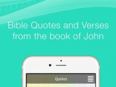 Bible Quotes and Verses about Help 1.0 Screenshot
