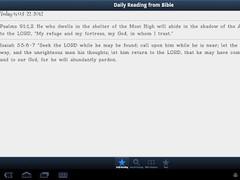 Bible Search 4.1 Screenshot