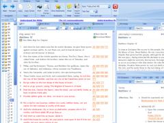Bible Study Pro 2.0 Screenshot