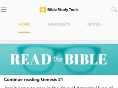 Bible Study Tools 2.3 Screenshot