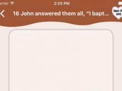 Bible Verses About Nature 1.0 Screenshot