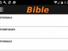 Bible Xhosa 1.0.0 Screenshot