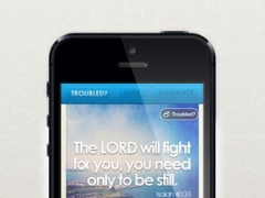 Biblegram by Bible Promises 1.7 Screenshot
