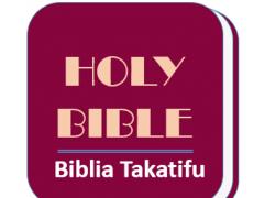 Biblia Takatifu Swahili Free Download