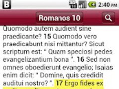 Biblium 1.9.3 Screenshot