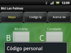 Bici Las Palmas 1.1.2 Screenshot