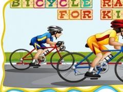 Bicycle Racing Game For Kids 1.0.0 Screenshot