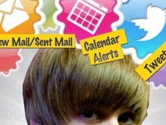 Bieber Alert Tones 1.3 Screenshot