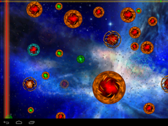Big Bang free 1.14 Screenshot