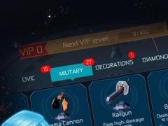 Big Bang Galaxy 1.3.0 Screenshot