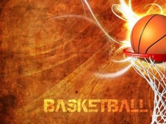 Big Basketball Wallpaper 1.0 Screenshot
