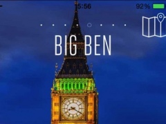 Big Ben Visitor Guide - London Clock Tower 1.0.3 Screenshot