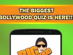 Big Bollywood Quiz 1.0 Screenshot