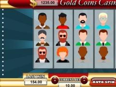 Big Casino Treasure Lost in Las Vegas: Free Slots 1.0 Screenshot