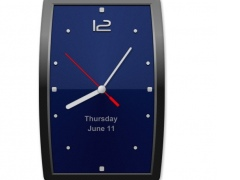 Big Clock Pro 4.11 Screenshot