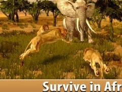 Big Elephant Simulator: Wild African Animal 3D 1.0 Screenshot