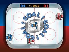 Big Fat Goalie (Free) 1.7.3 Screenshot