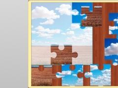 Big Jigsaw Puzzle Level Set - Free 1.1 Screenshot