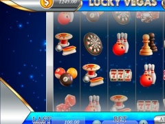 Big Lucky 7 Spades Revenge - Casino Gambling 3.0 Screenshot
